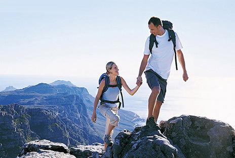 户外登山高清图片_登山户外旅行高清图片下载