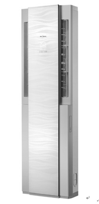 �yke_(美的空调双贯流ke型柜机,将静音,节能,舒适做到极致)