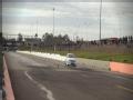 [汽车视频]看暴力改装的本田锋范直线加速