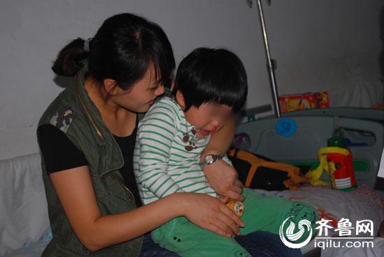 临沂幼儿集体发烧腹泻原因查明 系园内食物污