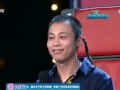 《中国好声音-第二季酷我真声音片花》第十二期 戴荃秀可爱小辫子