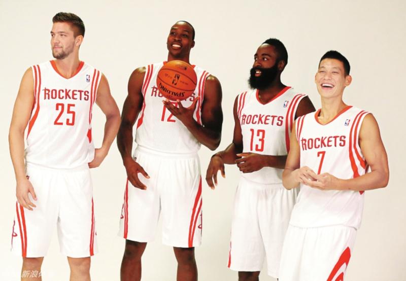 杜缺掉49+18 NBA俊杰推翻休斯敦火箭10赶过