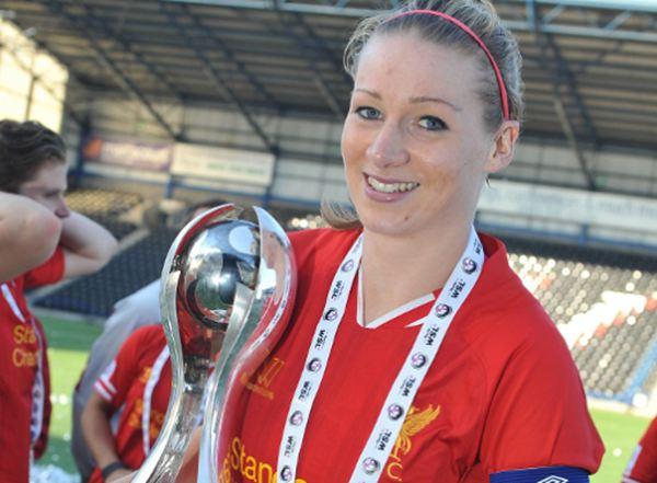 利物浦史夺英超冠