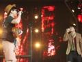 《中国好声音第二季片花》第十三期 庾澄庆组冠军之战:蘑菇兄弟《只要你过的比我好》