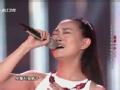 《中国好声音-第二季学员金曲》第十三期 崔天琪《魔鬼中的天使》