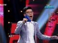 《中国好声音-第二季酷我真声音片花》第十三期 张赫宣演唱最新单曲《宣言》