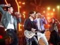 《中国好声音第二季片花》第十四期 汪峰组冠军之战:开场曲《一起摇摆》