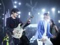 《中国好声音-第二季汪峰团队精编》第十四期 汪峰组冠军之战:开场曲《一起摇摆》