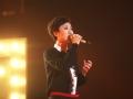 《中国好声音-第二季学员金曲》第十四期 汪峰组冠军之战:孟楠《爱》