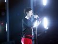 《中国好声音-第二季学员金曲》第十四期 汪峰组冠军之战:孟楠《白月光》