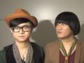 《三星galaxy time》20131007 蘑菇兄弟练歌