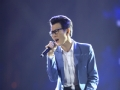 《中国好声音-第二季演唱会片花》歌唱祖国 侯磊《味道》