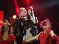 《中国好声音-第二季演唱会片花》歌唱祖国 王拓《玫瑰玫瑰我爱你》