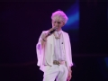 《中国好声音-第二季演唱会片花》歌唱祖国 梁君诺《眼色》