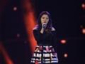 《中国好声音-第二季演唱会片花》歌唱祖国 苏梦玫《老实情歌》