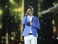 《中国好声音-第二季演唱会片花》歌唱祖国 单冲峰《存在》