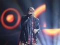 《中国好声音-第二季演唱会片花》歌唱祖国 钟伟强《I Wanna Rock》