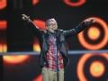 《中国好声音-第二季演唱会片花》歌唱祖国 钟伟强《Hey Jude》