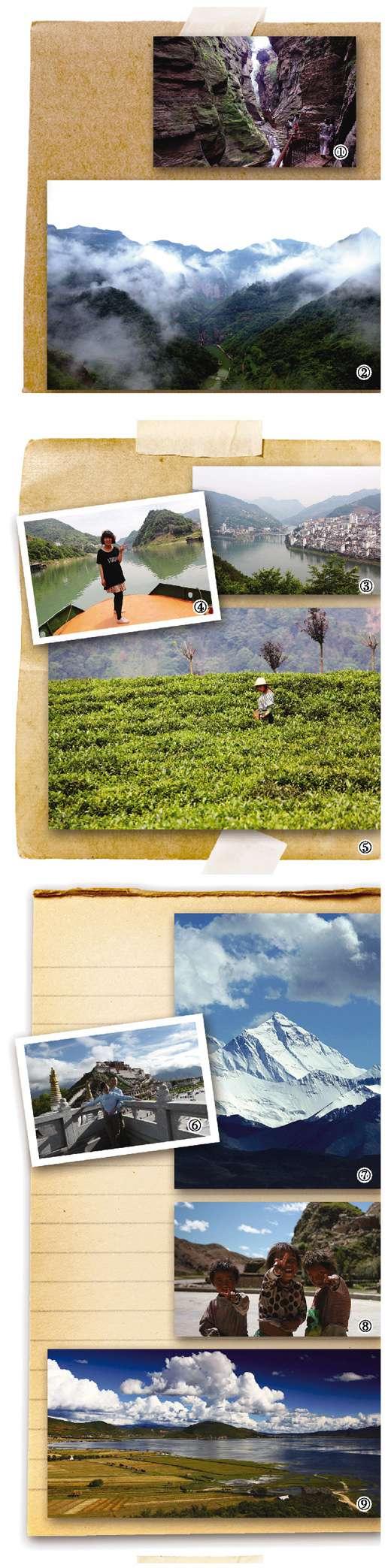 人民日报:我的旅游故事——从拉萨到丽江