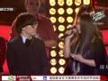 《中国好声音第二季片花》第十五期 年度盛典:四位导师为学员打气