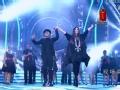 《中国好声音第二季片花》第十五期 年度盛典:张惠妹李琦《后知后觉》
