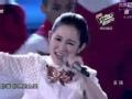 《中国好声音第二季片花》第十五期 年度盛典:那英萱萱《天生不完美》