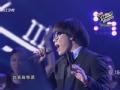 《中国好声音-第二季学员金曲》第十五期 年度盛典:张惠妹李琦《后知后觉》