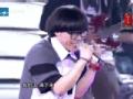 《中国好声音-第二季张惠妹团队精编》第十五期 年度盛典:李琦《自由》