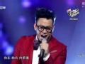 《中国好声音第二季片花》第十五期 年度盛典:金润吉《遇见》