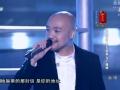 《中国好声音第二季片花》第十五期 年度盛典:李云迪李代沫《简单的事》
