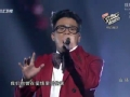 《中国好声音-第二季学员金曲》第十五期 年度盛典:金润吉《遇见》