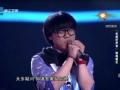 《中国好声音第二季片花》第十五期 年度盛典:李琦《真实》