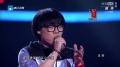 《中国好声音-第二季学员金曲》第十五期 年度盛典:李琦《真实》