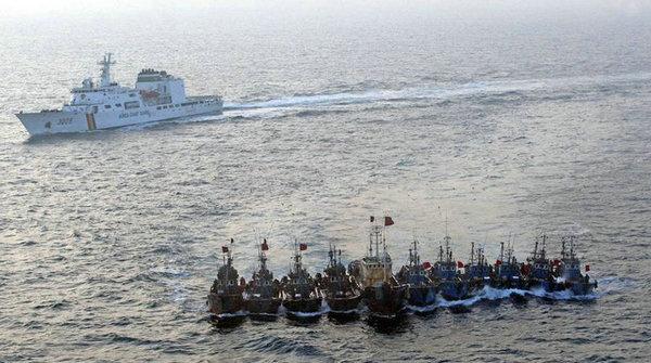 根廷击沉中国渔船_韩国一名海警抓扣中国渔船时被刺死.韩国会怎样处理那个船员?