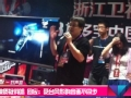 《中国好声音-第二季独家猛料》开场曲被质疑假唱 回应:受台风影响音画不同步