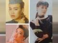 《中国好声音-第二季独家猛料》那英青涩旧照曝光曾师从谷建芬 好声音有好传承