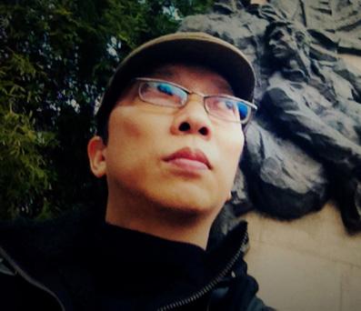 CNEX基金会制作总监张钊维