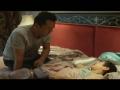 《爸爸去哪儿片花》郭涛遭遇叛逆儿子 72小时未知旅程共成长