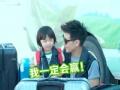 《爸爸去哪儿片花》林志颖坦言乐在其中 儿子逐渐适应体验旅程