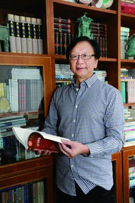 苏州大学研究生院_朱栋霖:再造苏州文化辉煌从激活传统开始-搜狐娱乐