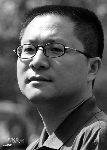 海南省文联副主席李少君