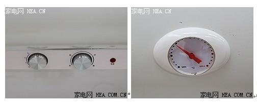 双防电盾系统 万和电热水器双重保护图片