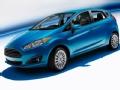 [海外新车]驾驶乐趣提升 2014福特嘉年华