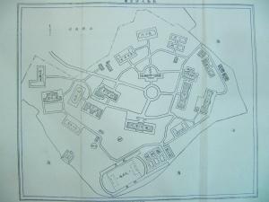 勷勤大学平面图