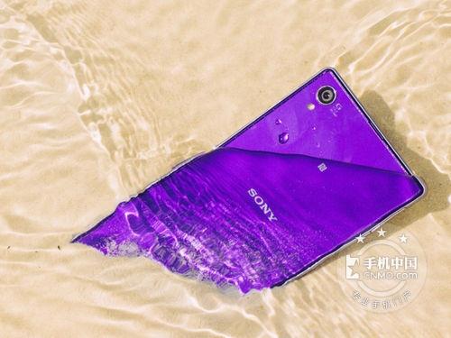 G镜头三防强机―索尼Xperia Z1
