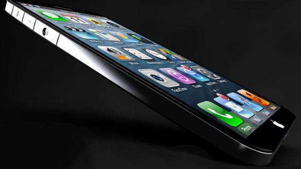 iPhone 6 4.8英寸大屏让5S用户心碎