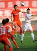 中超图:中能4-1逆转泰达 刘健李玮锋争顶