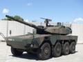 日本新型主战坦克曝光 主打离岛防卫