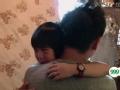 《爸爸去哪儿片花》第一期 五对父子爆笑分房 房子破惹哭小小志