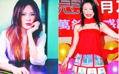 搜狐娱乐讯 近日,女星周蕙的一张